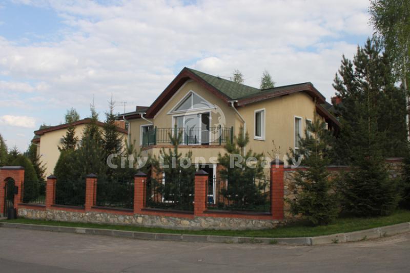 Московская область, Подольский р-н, Мостовское д